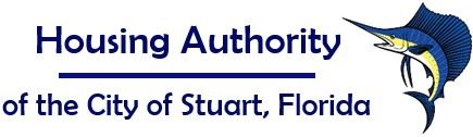 Stuart Housing Authority Logo